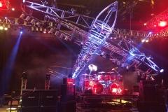 Motorhead's Bomber: the last tour