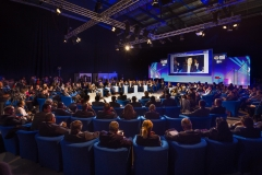 World Travel Markets, ExCeL London - UNWTO Ministers' Summit