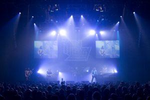 Thin Lizzy Tour