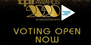 vote for your favourite lighting rental company